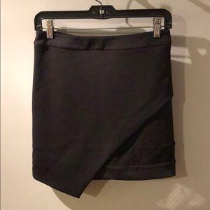 Express miniskirt